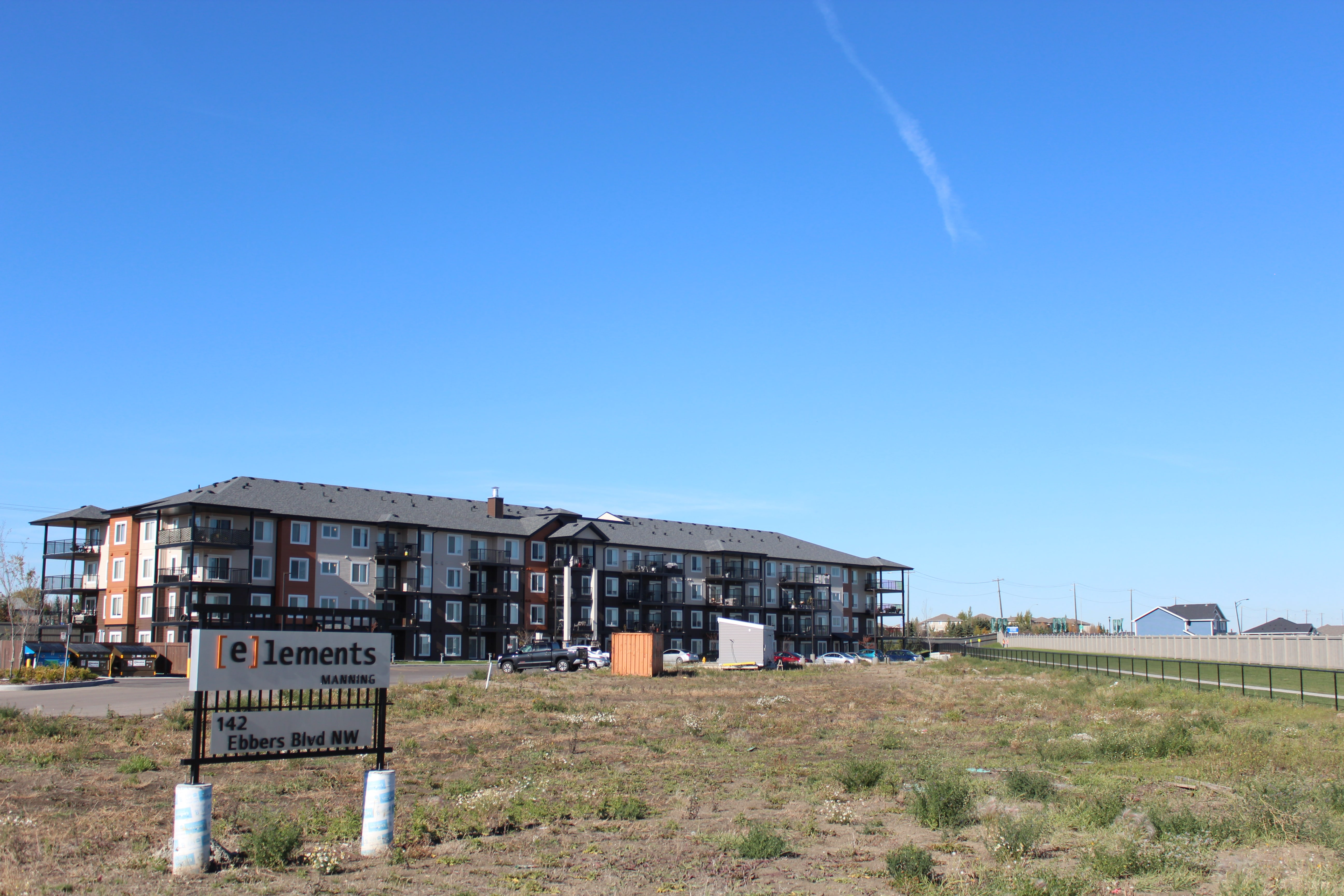 Elements at Manning (79 units) Completed September 2016