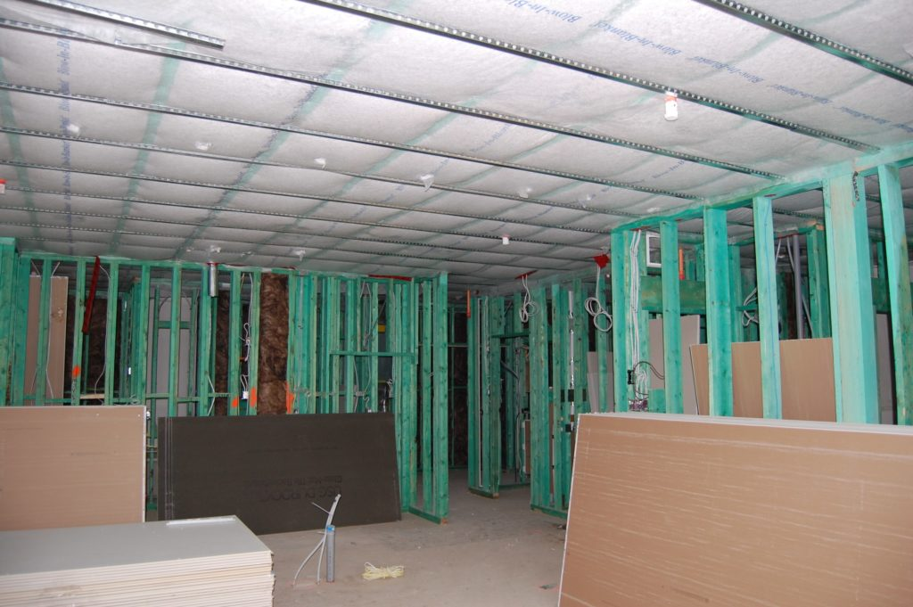 Insulation – Astro Wall Systems
