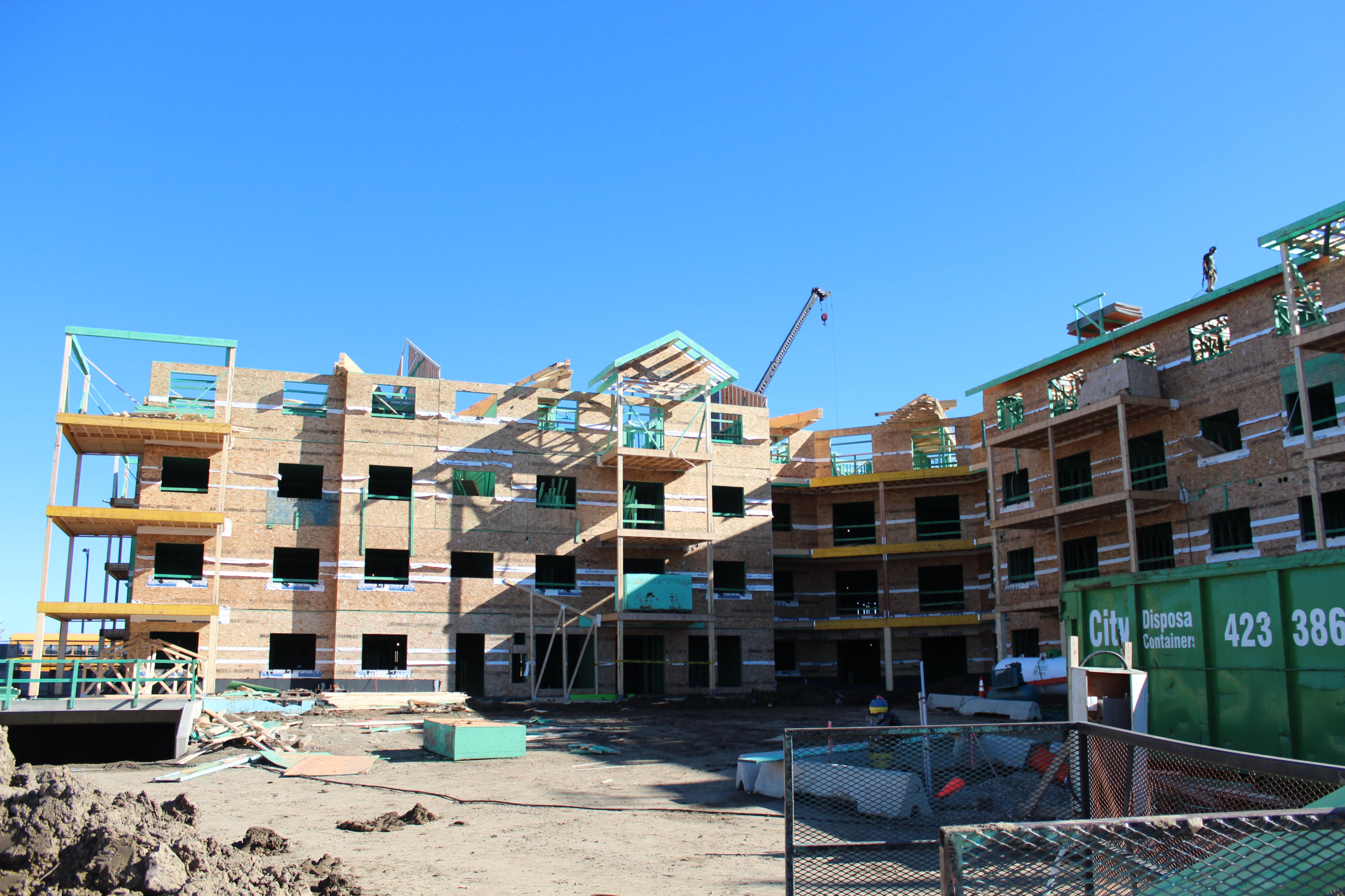 Willowhaven Building 3 (79 Units)